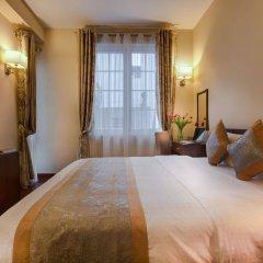 Sunline Hotel комната для гостей фото 5