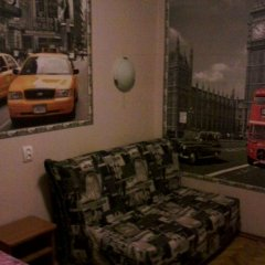 Гостиница Kurortny 75 Appartment комната для гостей