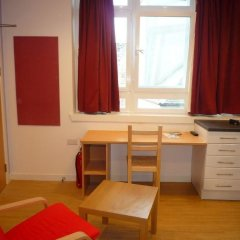 Отель Destiny Student - Cowgate (Campus Accommodation) Великобритания, Эдинбург - отзывы, цены и фото номеров - забронировать отель Destiny Student - Cowgate (Campus Accommodation) онлайн