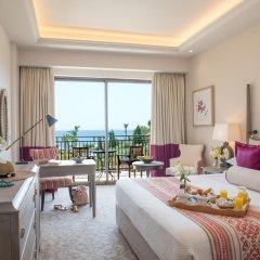 Отель Elysium комната для гостей фото 2