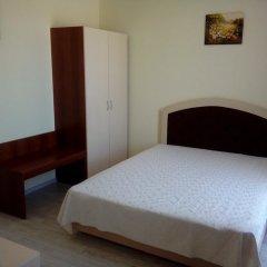 Отель Deluxe Premier Residence Солнечный берег комната для гостей фото 5