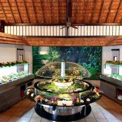 Отель Maitai Polynesia Французская Полинезия, Бора-Бора - отзывы, цены и фото номеров - забронировать отель Maitai Polynesia онлайн питание фото 3