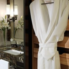 Отель Sunborn Gibraltar ванная фото 2