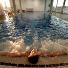 Отель White Dream Тирана бассейн фото 3
