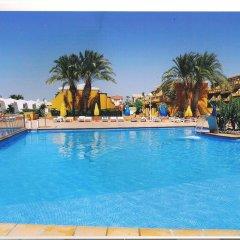 Отель Ataitana Faro бассейн