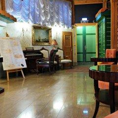 Отель St.Olav развлечения