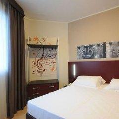 Отель Fiera комната для гостей фото 4