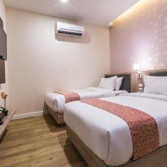 Отель Leela Orchid Бангкок комната для гостей