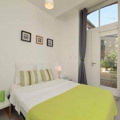 Отель Le Clos des Salins Франция, Тулуза - отзывы, цены и фото номеров - забронировать отель Le Clos des Salins онлайн комната для гостей