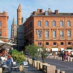 Отель Mercure Toulouse Centre Wilson Capitole hotel Франция, Тулуза - отзывы, цены и фото номеров - забронировать отель Mercure Toulouse Centre Wilson Capitole hotel онлайн фото 5