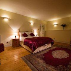 Отель The Ben Doran Эдинбург комната для гостей