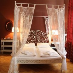 Hotel Maison Am Adenauerplatz Берлин комната для гостей фото 4