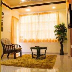 Отель Elysium Мальдивы, Мале - отзывы, цены и фото номеров - забронировать отель Elysium онлайн интерьер отеля фото 2