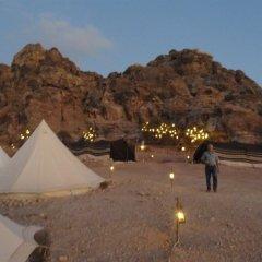 Отель The Rock Camp Иордания, Вади-Муса - отзывы, цены и фото номеров - забронировать отель The Rock Camp онлайн фото 15