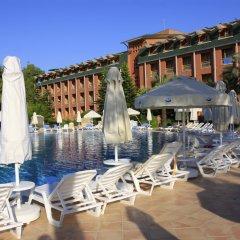 Pegasos Club Hotel Турция, Аланья - отзывы, цены и фото номеров - забронировать отель Pegasos Club Hotel - All Inclusive онлайн бассейн