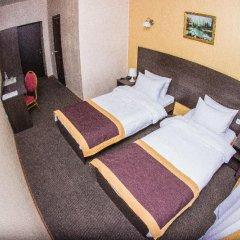 Best Отель 2* Стандартный номер с 2 отдельными кроватями фото 3