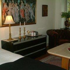 Отель Casa Corner Bed & Breakfast Дания, Алборг - отзывы, цены и фото номеров - забронировать отель Casa Corner Bed & Breakfast онлайн интерьер отеля фото 2