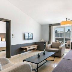 Отель Sentido Perissia комната для гостей фото 4