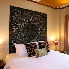 Отель PHUKET CLEANSE - Fitness & Health Retreat in Thailand Номер Делюкс с различными типами кроватей