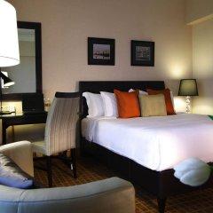Отель Grand Copthorne Waterfront комната для гостей фото 5
