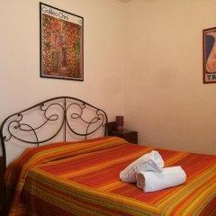 Отель B&B Garibaldi Италия, Трапани - отзывы, цены и фото номеров - забронировать отель B&B Garibaldi онлайн комната для гостей фото 4