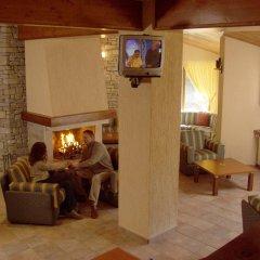 Hotel Pirin интерьер отеля