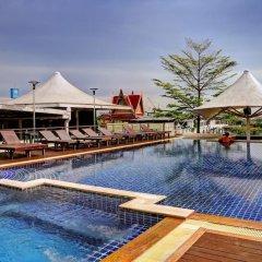 Отель Dang Derm Бангкок фото 4