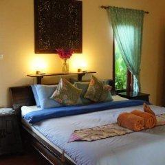 Отель Tuna Resort комната для гостей фото 4