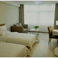 Mellow Orange Hotel комната для гостей фото 3