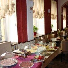 Hotel Koruna питание фото 3
