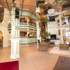 Hotel Victoria - Fredrikstad интерьер отеля