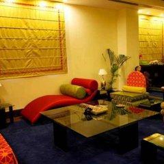 Отель The Indravan Индия, Нью-Дели - отзывы, цены и фото номеров - забронировать отель The Indravan онлайн интерьер отеля фото 2