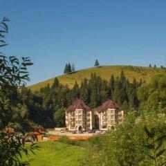 Гостиница Вилла Леку Украина, Буковель - отзывы, цены и фото номеров - забронировать гостиницу Вилла Леку онлайн фото 2