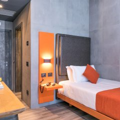 J24 Hotel Milano комната для гостей