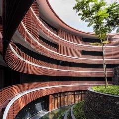 Отель Capella Singapore фото 6