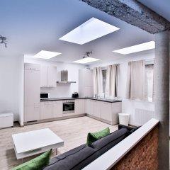 Отель Compagnie des Sablons Apartments Бельгия, Брюссель - отзывы, цены и фото номеров - забронировать отель Compagnie des Sablons Apartments онлайн в номере