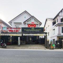 OYO 603 Hoang Kim Hotel Далат вид на фасад