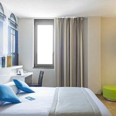 B&B Hotel Verona Стандартный номер двуспальная кровать