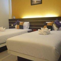 Отель Chalong Boutique Inn комната для гостей фото 3