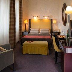 Отель Panama Garden в номере