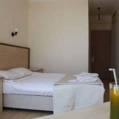 Отель Poseidon Cesme Resort � All Inclusive Чешме комната для гостей фото 3