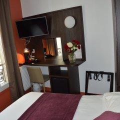 Отель Parc Hotel Франция, Париж - 1 отзыв об отеле, цены и фото номеров - забронировать отель Parc Hotel онлайн удобства в номере фото 2