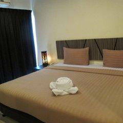 Airy Suvarnabhumi Hotel комната для гостей фото 2