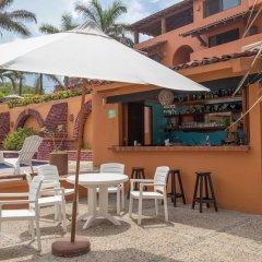 Отель Villas Miramar гостиничный бар