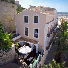 Отель Mirador de Dalt Vila Испания, Ивиса - отзывы, цены и фото номеров - забронировать отель Mirador de Dalt Vila онлайн фото 4