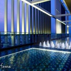 Отель City Park Luxury Home Бангкок бассейн фото 3