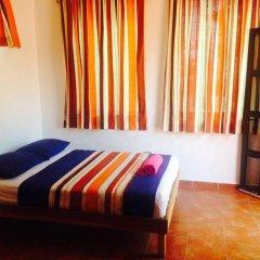 Отель Bed and Breakfast Garden Мексика, Канкун - отзывы, цены и фото номеров - забронировать отель Bed and Breakfast Garden онлайн комната для гостей