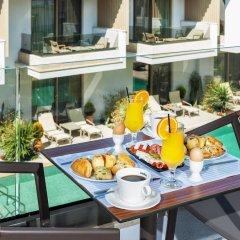 Отель Pefki Deluxe Residences Греция, Пефкохори - отзывы, цены и фото номеров - забронировать отель Pefki Deluxe Residences онлайн фото 31