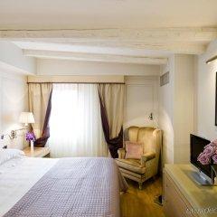 Отель Splendid Venice – Starhotels Collezione Италия, Венеция - 1 отзыв об отеле, цены и фото номеров - забронировать отель Splendid Venice – Starhotels Collezione онлайн комната для гостей фото 4