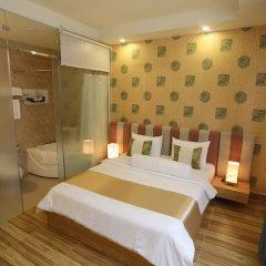 Thuy Sakura Hotel & Serviced Apartment комната для гостей фото 6